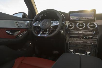 2020 Mercedes-AMG GLC 43 4Matic - USA version 56