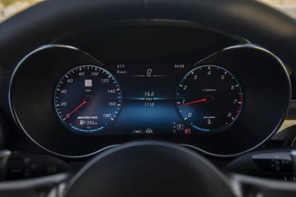 2020 Mercedes-AMG GLC 43 4Matic - USA version 57