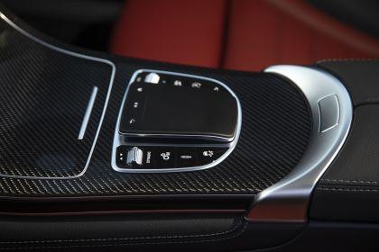 2020 Mercedes-AMG GLC 43 4Matic - USA version 65