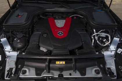 2020 Mercedes-AMG GLC 43 4Matic - USA version 67