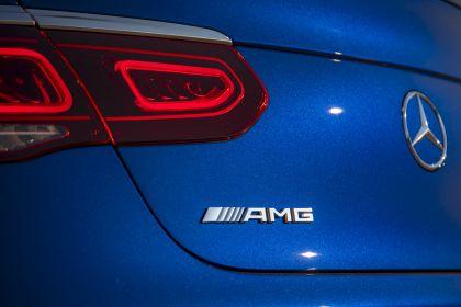 2020 Mercedes-AMG GLC 43 4Matic coupé - USA version 14