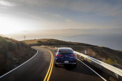 2020 Mercedes-AMG GLC 43 4Matic coupé - USA version 32