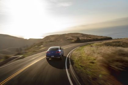 2020 Mercedes-AMG GLC 43 4Matic coupé - USA version 36
