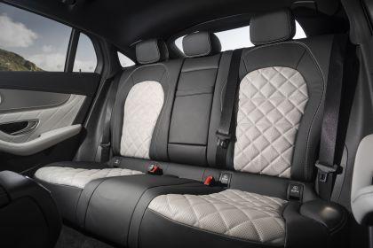2020 Mercedes-AMG GLC 43 4Matic coupé - USA version 50