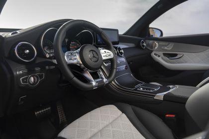 2020 Mercedes-AMG GLC 43 4Matic coupé - USA version 51