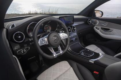 2020 Mercedes-AMG GLC 43 4Matic coupé - USA version 52