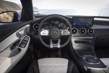 2020 Mercedes-AMG GLC 43 4Matic coupé - USA version 55