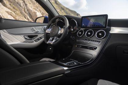2020 Mercedes-AMG GLC 43 4Matic coupé - USA version 57