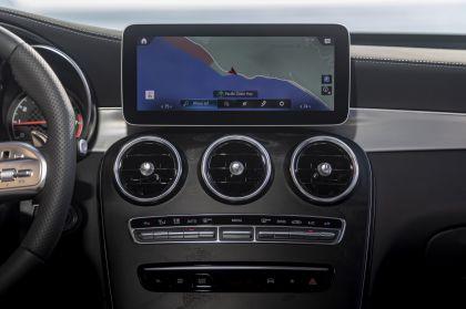 2020 Mercedes-AMG GLC 43 4Matic coupé - USA version 58