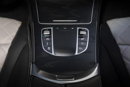 2020 Mercedes-AMG GLC 43 4Matic coupé - USA version 60
