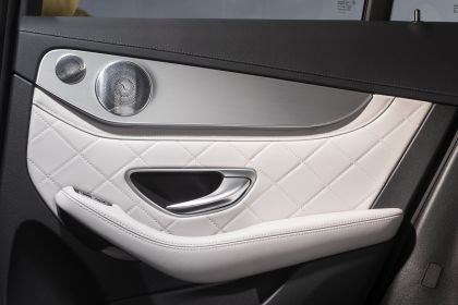 2020 Mercedes-AMG GLC 43 4Matic coupé - USA version 62