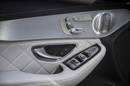 2020 Mercedes-AMG GLC 43 4Matic coupé - USA version 63