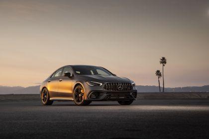 2020 Mercedes-AMG CLA 45 4Matic+ - USA version 6