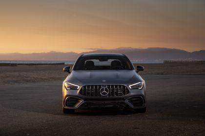 2020 Mercedes-AMG CLA 45 4Matic+ - USA version 11