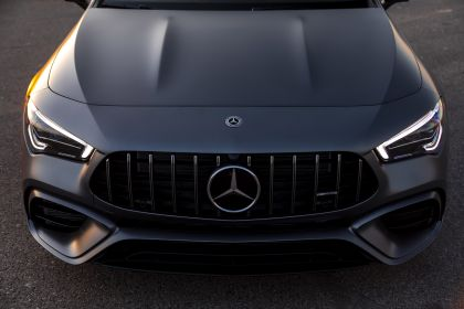 2020 Mercedes-AMG CLA 45 4Matic+ - USA version 14