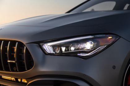 2020 Mercedes-AMG CLA 45 4Matic+ - USA version 16