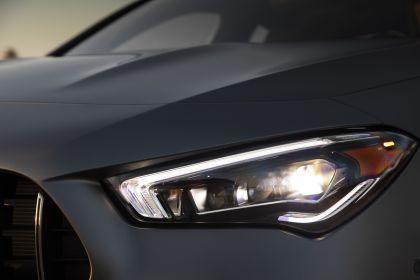 2020 Mercedes-AMG CLA 45 4Matic+ - USA version 17
