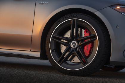 2020 Mercedes-AMG CLA 45 4Matic+ - USA version 21