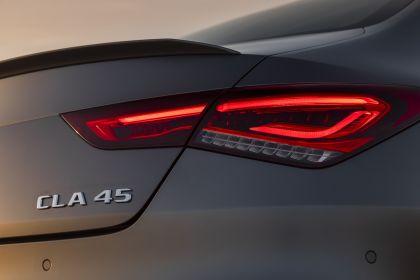2020 Mercedes-AMG CLA 45 4Matic+ - USA version 26