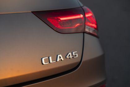 2020 Mercedes-AMG CLA 45 4Matic+ - USA version 27