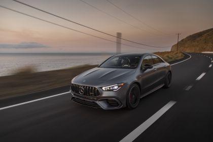 2020 Mercedes-AMG CLA 45 4Matic+ - USA version 30