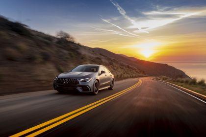 2020 Mercedes-AMG CLA 45 4Matic+ - USA version 35