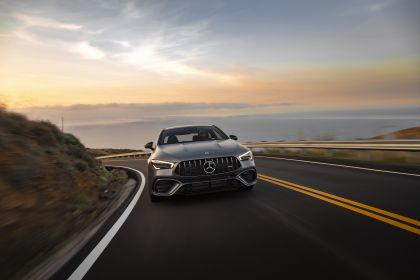 2020 Mercedes-AMG CLA 45 4Matic+ - USA version 39