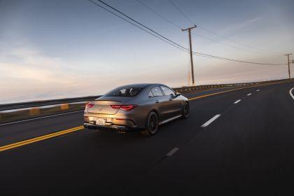 2020 Mercedes-AMG CLA 45 4Matic+ - USA version 49