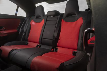 2020 Mercedes-AMG CLA 45 4Matic+ - USA version 57
