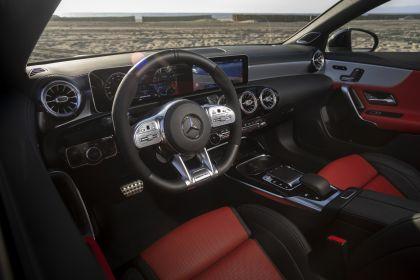 2020 Mercedes-AMG CLA 45 4Matic+ - USA version 58