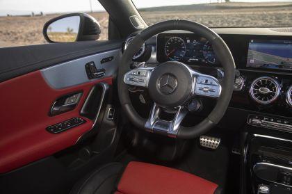 2020 Mercedes-AMG CLA 45 4Matic+ - USA version 60