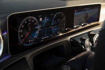 2020 Mercedes-AMG CLA 45 4Matic+ - USA version 63