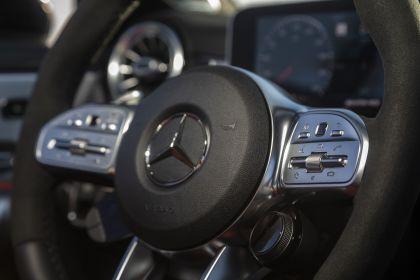 2020 Mercedes-AMG CLA 45 4Matic+ - USA version 68