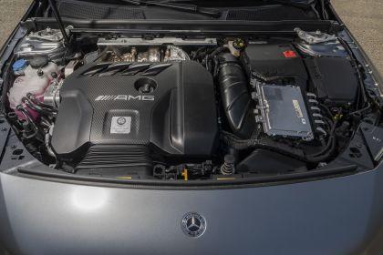 2020 Mercedes-AMG CLA 45 4Matic+ - USA version 72