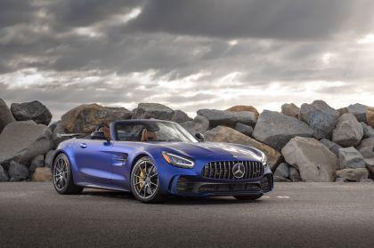 2020 Mercedes-AMG GT R roadster - USA version 1