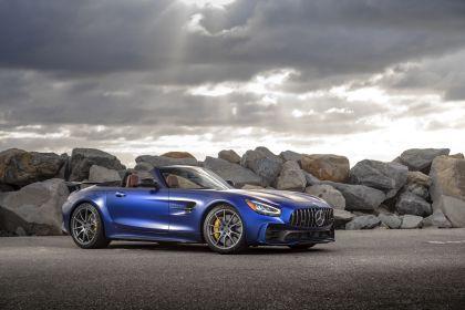 2020 Mercedes-AMG GT R roadster - USA version 2