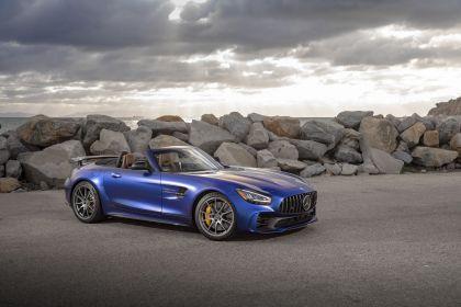 2020 Mercedes-AMG GT R roadster - USA version 3