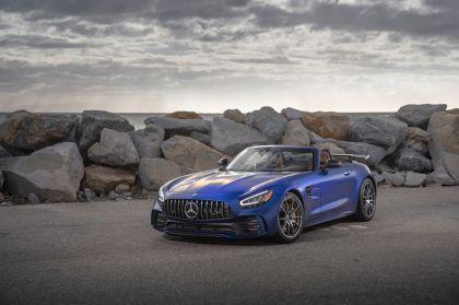 2020 Mercedes-AMG GT R roadster - USA version 5