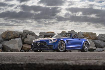 2020 Mercedes-AMG GT R roadster - USA version 6