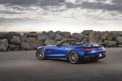2020 Mercedes-AMG GT R roadster - USA version 8