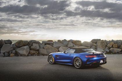 2020 Mercedes-AMG GT R roadster - USA version 10
