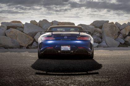 2020 Mercedes-AMG GT R roadster - USA version 15