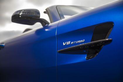 2020 Mercedes-AMG GT R roadster - USA version 21