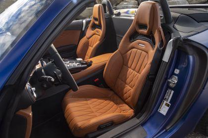 2020 Mercedes-AMG GT R roadster - USA version 29