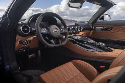 2020 Mercedes-AMG GT R roadster - USA version 31