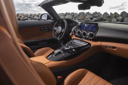 2020 Mercedes-AMG GT R roadster - USA version 33