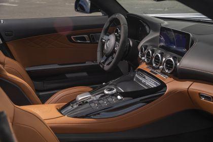 2020 Mercedes-AMG GT R roadster - USA version 34
