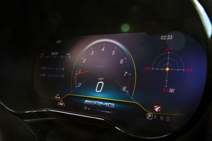 2020 Mercedes-AMG GT R roadster - USA version 40