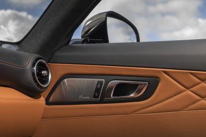 2020 Mercedes-AMG GT R roadster - USA version 41