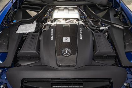 2020 Mercedes-AMG GT R roadster - USA version 43